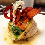Venture Kitchen & Bar in Hampton