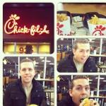 Chick-fil-A in Schaumburg, IL
