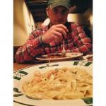 Olive Garden Italian Restaurant in Augusta