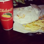 Filiberto's Mexican Food in Phoenix
