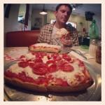 Luigi's Pizzeria & Ristorante in Bellevue