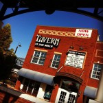 Tavern At the Mills in Concord