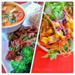 KAO SARN Thai Cuisine in Richmond
