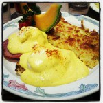 Peg's Glorified Ham & Eggs in Reno, NV