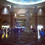 Palm Restaurant in Las Vegas, NV