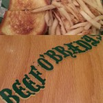 Beef O'Brady's in Thomasville