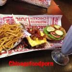 Smashburger in Oak Lawn