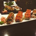 Umami Sushi in Chicago