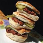 Hamburger Wagon in Miamisburg
