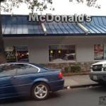 McDonald's in Washington, DC