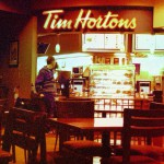 Tim Horton's in Williamsville