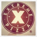 Extreme Pizza in San Francisco
