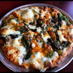 Palio's Pizza Cafe in McKinney