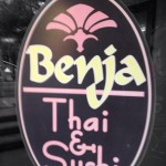 Benja Thai & Sushi in Saint George, UT