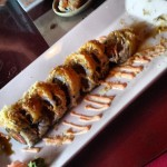 Red Thai and Sushi in Hollywood, FL