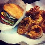 Cliff's Old Fashion Hamburgers in Houston
