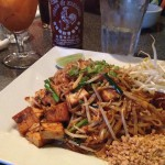 Ginger Thai Restaurant in Nashville