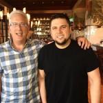 Il Fornaio - Restaurant Reservations in Manhattan Beach