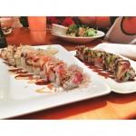 Shangri La Asian Bistro and Sushi Bar in Lodi