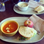 Panera Bread in Newport Beach, CA