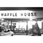 Waffle House in Kennesaw