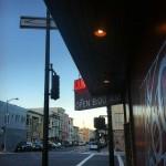 500 Club in San Francisco, CA