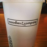Noodles & Company in Lone Tree