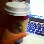 Starbucks Coffee in Clifton