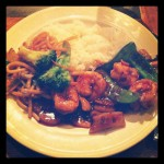 Lin's Chinese Restaurant in Duluth, GA