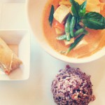 Thiptara Thai in Long Beach