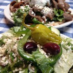 Kokoras Greek Grill in Seattle