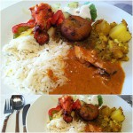 Aroma Cuisine of India in Castro Valley