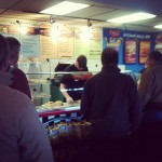 Blimpie Subs & Salads in East Windsor