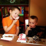 Chick-fil-A in Canton