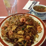 Lin's Mandarin Chinese Restaurant in Norridge