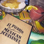 El Picante in Maineville