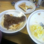 Waffle House in Evergreen