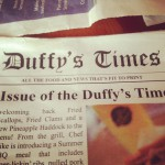 Duffy's Tavern and Grill in Kennebunk, ME