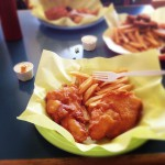 Atlantic Fish and Chip in Palm Desert