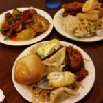 China Grand Buffet in Boise, ID