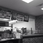 Papa John's Pizza in Mathuen