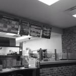 Papa John's Pizza in Mathuen