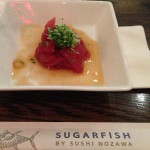 SUGARFISH by sushi nozawa in Los Angeles, CA