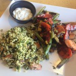 Daphne's Greek Cafe in Redondo Beach