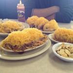 Skyline Chili Restaurants in Dayton, OH