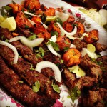 RAVI Kabob House in Arlington