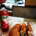 Subway Sandwiches in Petersburg