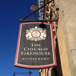 The Chicago Firehouse Restaurant in Chicago, IL