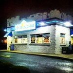 White Castle in Louisville