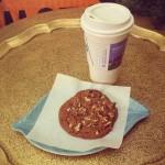 Coffee Cantata in San Francisco, Cal